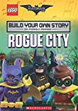LEGO Batman Movie: Build Your Own Story #1