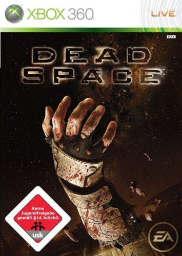 Dead Space (Xbox Space 360 1 Dead)