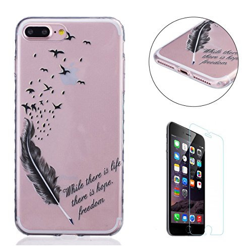 iphone-7-47-hulleiphone-7-47-etuicasehome-birds-and-feather-pen-where-there-is-life-there-is-hope-qu