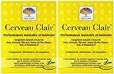 New Nordic Cerveau Clair - Lot de 2