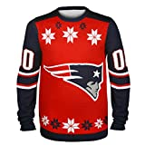 Forever Collectibles NFL Jersey-Pullover XL rot