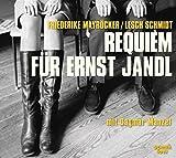 Requiem für Ernst Jandl - Friederike Mayröcker