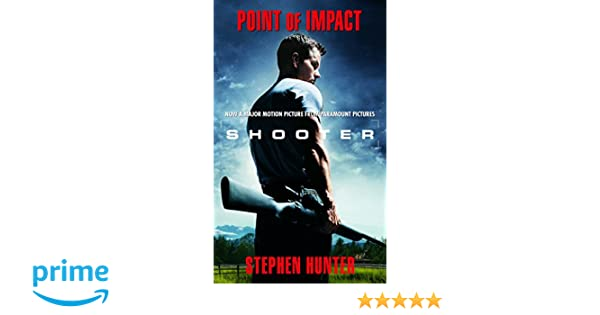 Amazon point of impact stephen hunter livres