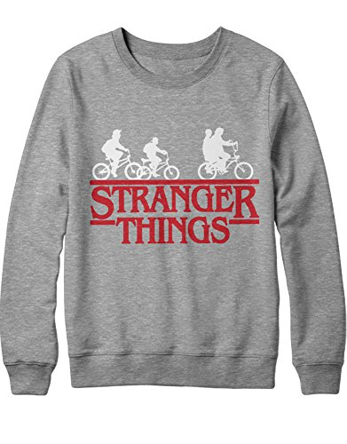 Sweatshirt Stranger Things