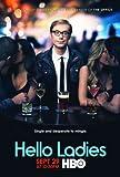 Coffret hello ladies, saison 1 ; hello ladies (dvd)