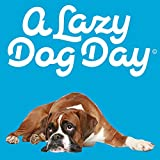 "A Lazy Dog Day© Hundebett ""Hang Loose"" in grau aus weichem Stoff für kleine Hunde – Edles Hundesofa & Hundecouch in Anthrazit für z.B. Bulldogge, Jack Russel, Mops, Yorkshire, Chihuahua, Dackel - 7"