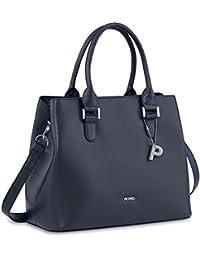 b38384b7d877a Suchergebnis auf Amazon.de für  handtasche blau leder - Picard ...