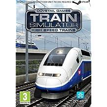 High Speed Trains (PC Digi Card)