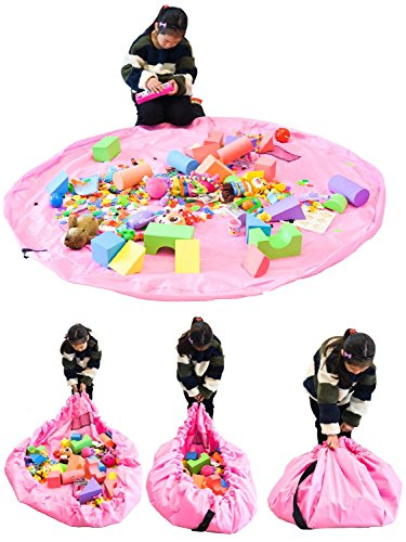 aution-house-giocattolo-organizzatore-sacchetto-il-tappetino-per-giochi-semplici-e-per-la-bonifica-b