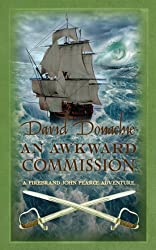 An Awkward Commission (John Pearce series Book 3)