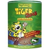 Rapunzel Tiger Quick HIH Instant-Trinkschokolade, 1er Pack (1 x 400 g) - Bio