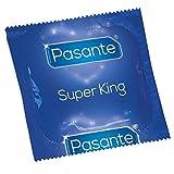 Pasante Super King Size, 144 large condoms 69mm