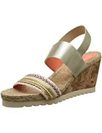 Amazon.it  Desigual - 8 - 12 cm   Scarpe da donna   Scarpe  Scarpe e ... 2277e40fbcc