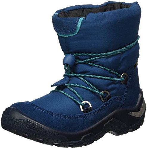 Ecco Snowride, Chaussures Marche Bébé Garçon