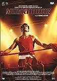 #6: MUKKABAAZ - DVD
