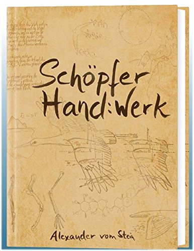 Schöpfer Hand:Werk von Karl-Heinz Vanheiden