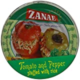 Zanae Stuffed Peppers 280 g (Pack of 12)