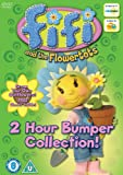Fifi & the Flowertots - 2 Hour Bumper Collection [DVD]