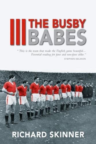 Busby Babes por Richard Skinner