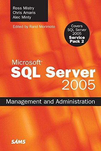 [(SQL Server 2005 : Management and Administration)] [By (author) Ross Mistry ] published on (October, 2007)