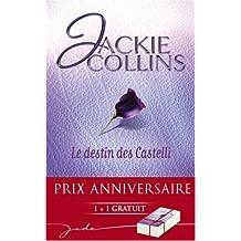 Le destin des Castelli ; L'héritière sans passé : Pack en 2 volumes