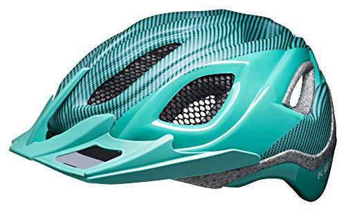 KED Certus Pro Helmet Mint Kopfumfang M | 52-58cm 2019 Fahrradhelm