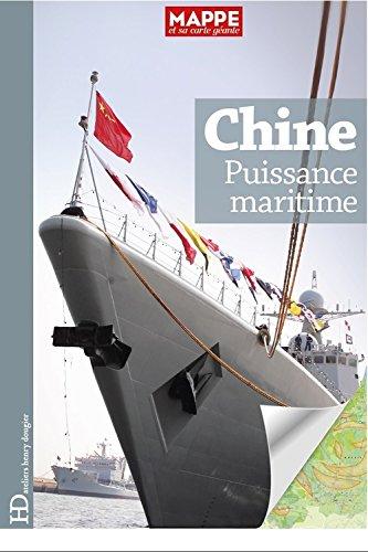 La Chine, puissance maritime