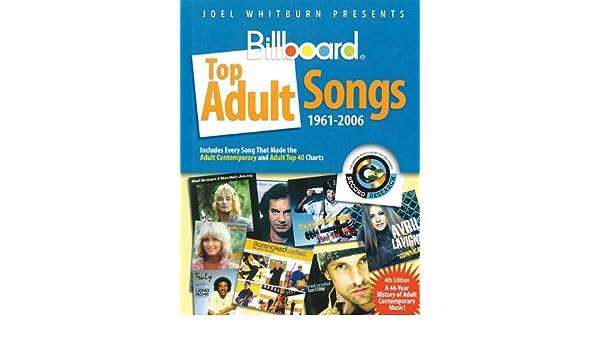 top 2006 adult 40