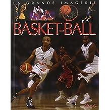 Le basketball (La grande imagerie)