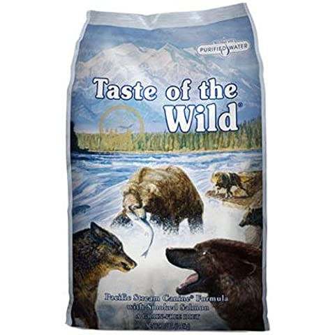 Taste Of The Wild Dog Food Pacific Stream with Smoked Salmon 13.6 Kg