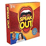 #7: Assemble Speak Out The Mouth Piece Challenge Game Board Game Board Game