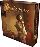 Asmodee–yssha01fr–Shakespeare