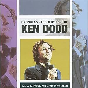 Happiness - The Very Best Of Ken Dodd