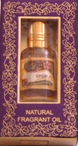R-Expo Song of india natural oil opium