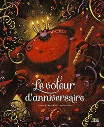 LE VOLEUR D'ANNIVERSAIRE