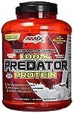 Amix Predator Proteínas - 2000 gr_8594159533141