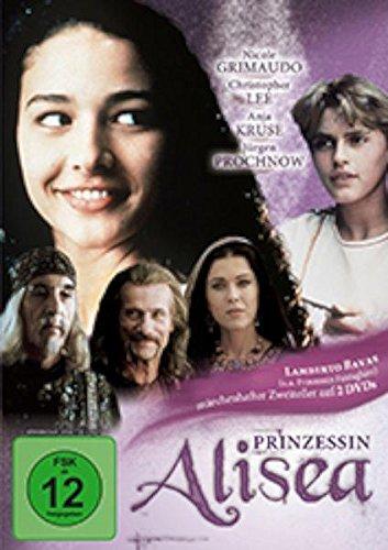 Bild von Prinzessin Alisea [2 DVDs]