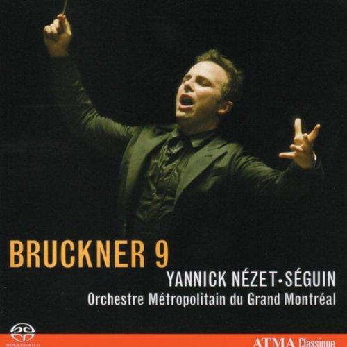 Bruckner:Sinf.9 Sacd -