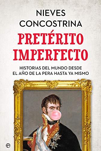 Pretérito imperfecto por Nieves Concostrina