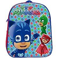 PJ Masks 1029EEVA-7432 Mochila Infantil 3D 33cm