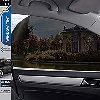 Gila Basic 35% VLT Automotive Window Tint DIY Glare Control UV Blocking 2ft x 6.5ft (24in x 78in)