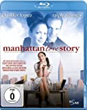Manhattan Love Story [Blu-ray]
