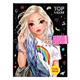 Cuadernos Multicolor TOP MODEL