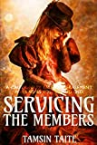 Servicing the Members: A Cautionary Tale of Debasement (A Lady's Debt Book 2)