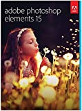 Adobe Photoshop Elements 15 (PC/Mac)