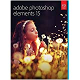 Adobe Photoshop Elements 15 (Frustfreie Verpackung)