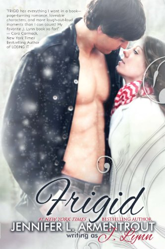 Frigid Cover Image