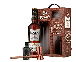 Dewar's Limited Edition Whisky Gift Pack from Dewar's