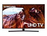 Samsung UE55RU7400U Smart TV 4K Ultra HD 55' Wi-Fi DVB-T2CS2, Serie RU7400 2019,...