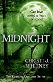 Midnight (The Romany Outcasts Series, Book 3)